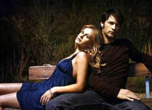 True Blood's Anna Paquin and Stephen Moyer land on Zimbio's top 100 Hottest Celebrities list