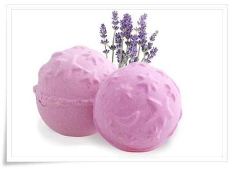 Skin Care : Lush : Lush THE BEAUTY OF LAVENDER