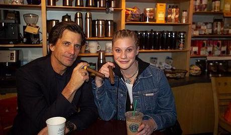 Starbuck And Starbuck In Starbucks