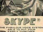 'Great-Grandma Skype' Other Signs That Rapture Near