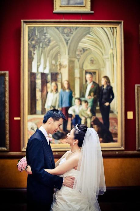 Belvoir Castle wedding Alan and Ruth (12)