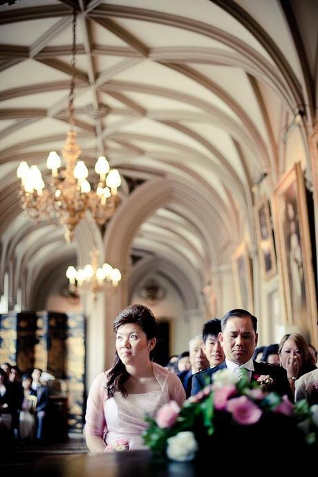 Belvoir Castle wedding Alan and Ruth (8)