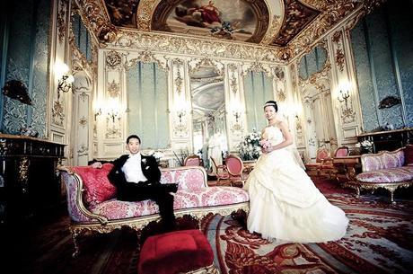 Belvoir Castle wedding Alan and Ruth (27)