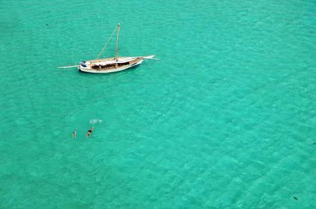 Vamizi Island honeymoons