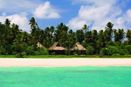 Seychelles honeymoons