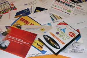 Get rid of all your Junk mail