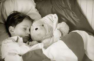 Getting Preschoolers to Bed