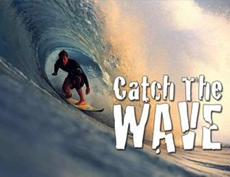 Catch-The-Wave