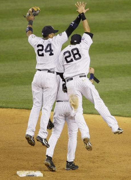Live From New York, it's…the Yankees vs. Royals