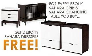 Sahara Sales Event