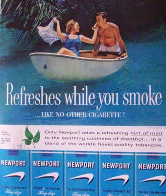 Does Menthol Really Matter?