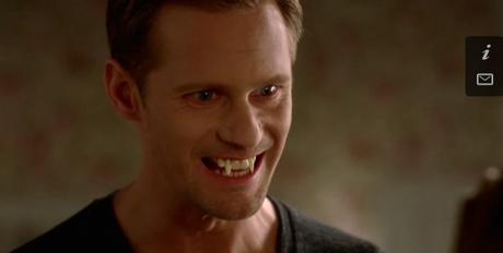 Alexander Skarsgard as Eric season 4