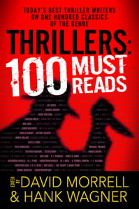 Thrillers: 100 Must Reads–A Great Book