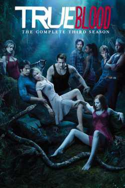 UK Fans: Win True Blood Season Three DVD