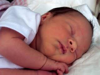 Kids' Sleep Connnected to Marital Stress