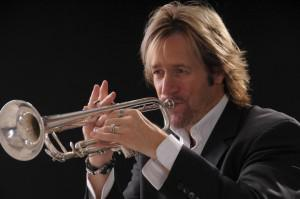 Jazz_Trumpet_David_Wells creates chocolate fundraiser