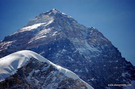 Himalaya 2011: Everest Update!