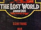 Steven Spielberg: Lost World: Jurassic Park