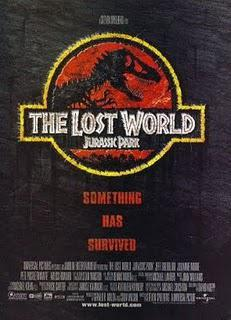 Steven Spielberg: The Lost World: Jurassic Park