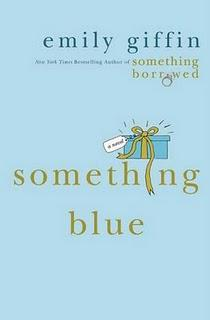 Guest Review From Jade: Something Blue