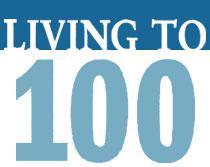 Livingto100 Home