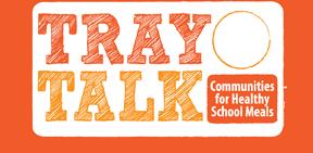 logo for Tray talk