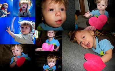 Williams Syndrome Awareness Day 7: Putting the Pieces Together