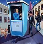 Don Rosler: Rosler's Recording Booth