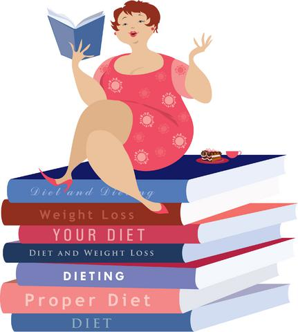 Don't Buy Another Diet Book Before You Read This!