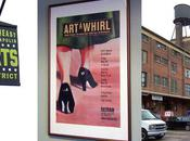 Art-A-Whirl 2011 Largest Open Studio Gallery Tour