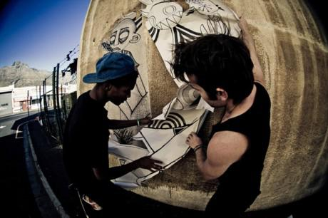 Photos: David Shillinglaw in Cape Town