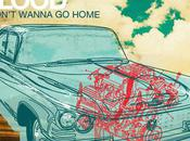 Kingsley Flood: Don't Wanna Home