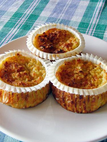 potato cake - tortino di patate