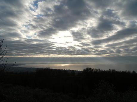 penisola di sirmione 2 jan  2010