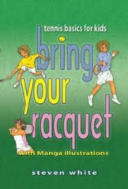 Tennis For Kids Made Easy In Bring Your Racquet