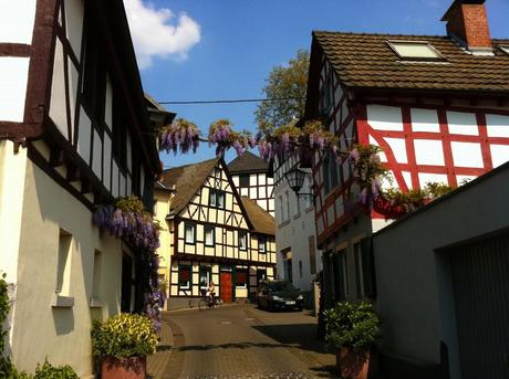 photos of germany_charming german villages