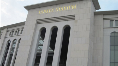 Yankees-Red Sox:  A Sunday Night Trip to the Bronx