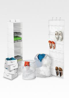 Great for Spring cleaning: Big sale on organizing basics - bins, storage, etc...