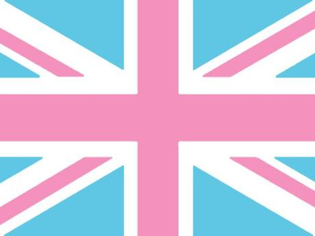 Union Jack Fever!