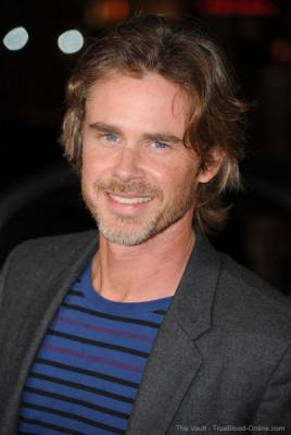 Sam Trammell to support West Virginia's 'Read Aloud West Virginia'