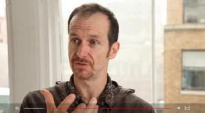 True Blood's Denis O'Hare talks to Imagine Fashion