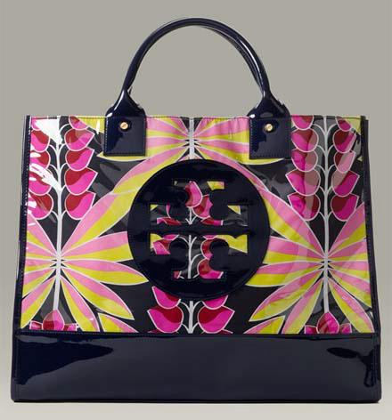 Tory-burch-collapsible-tote-pink-navy-palm-print