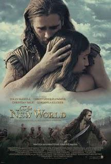 The New World (Terrence Malick, 2005)