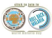 Today World Malaria