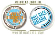 Today is World Malaria Day – A Day to Act