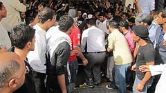 Arab Unrest: Doctors, Nurses Arrested for Treating Protesters