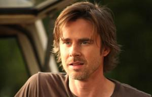 True Blood's Sam Trammell to attend Comicpalooza