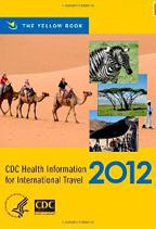 """Yellow Book"" Expanded:  CDC Updates International Travel Health Guide"
