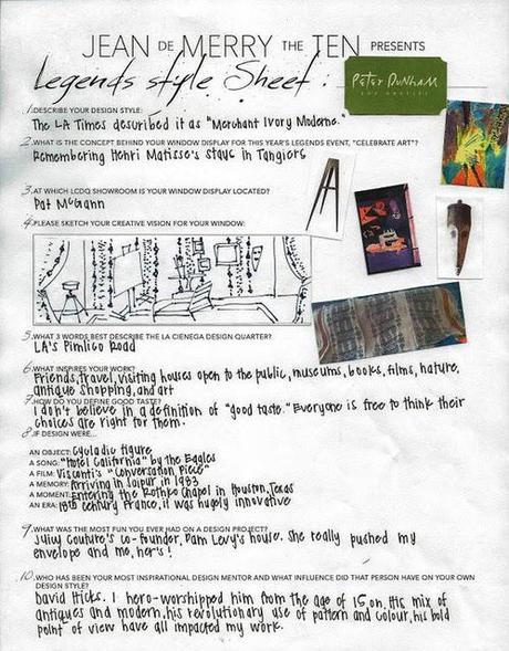 Legends of La Cienega :: recap