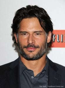 Joe Manganiello confirmed for 'Bitten2′ and 'True Blood2: A Second Bite'